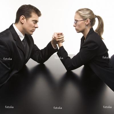 Категория мужчина и женщина