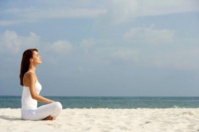 Осознанность и расслабление — почти одно и то же.