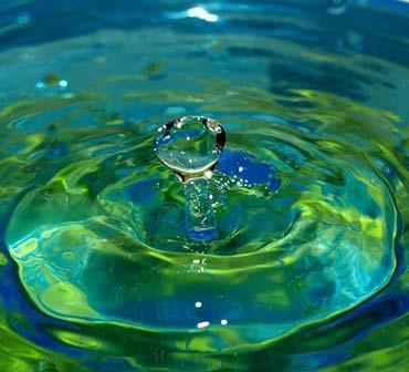 Вода в океане всегда соленая.