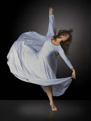 Танец естества, как путь к возрождению тела