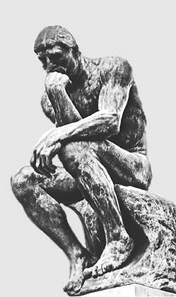 Кто вы - философ, поэт или мистик?