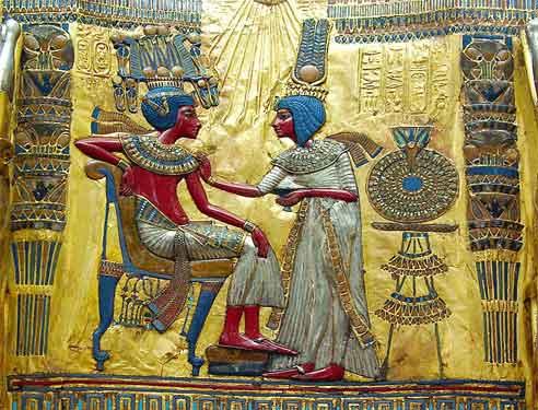 Компромисс. Древний Египет.