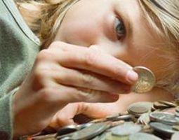 Счастье от денег не зависит.