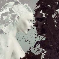 Любовь — это противостояние противоположностей.