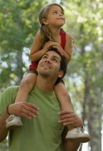 Значение взаимоотношений с отцом. Часть V.