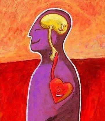 Сердце и Разум.