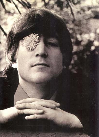 Джон Леннон: ответ Ошо. Часть I.