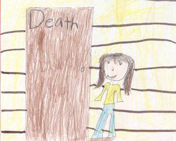Смерть как Дверь.