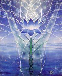 Основа психического массажа – это медитация.