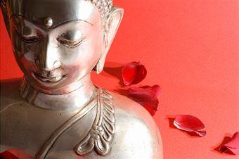 Что чувствует Будда?