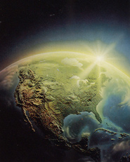 Судьба планеты Земля.