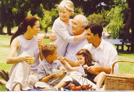 Семейные расстановки