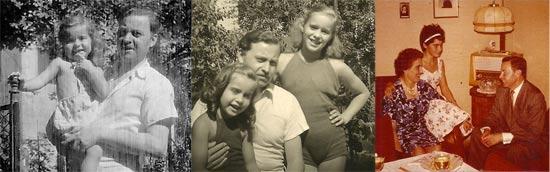 Значение взаимоотношений с отцом. Часть II.