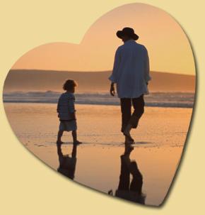 Значение взаимоотношений с отцом. Часть IV.