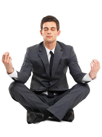 Медитации Ошо для занятых людей.