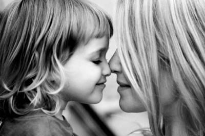 Значение взаимоотношений с матерью. Часть II.