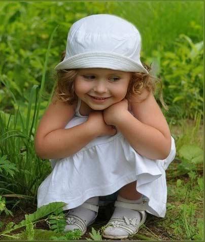 Только счастливый человек может осчастливить других.