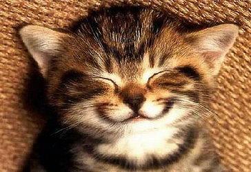 Внутренняя улыбка.