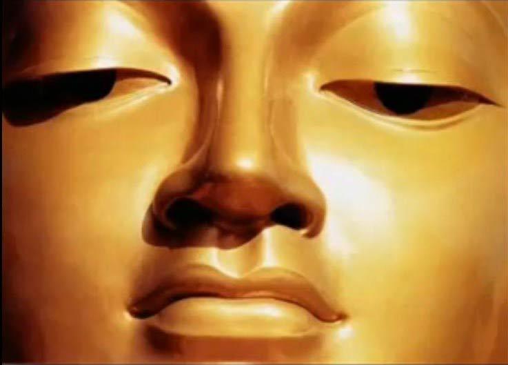 Стараясь стать Буддой, можно спятить