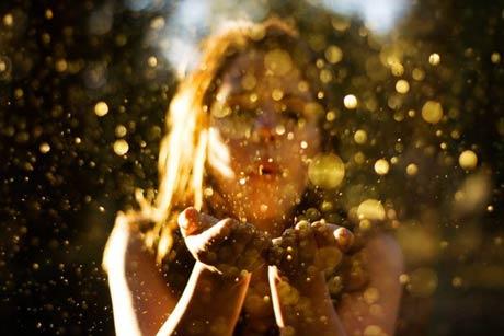 Дыхание: дверь в новое измерение.