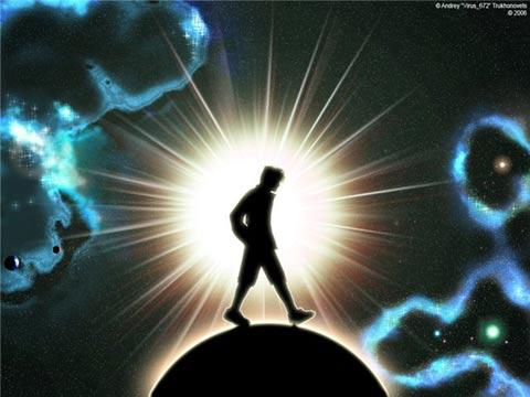 Влияние Вселенной на здоровье и таланты Человека. (часть 6)