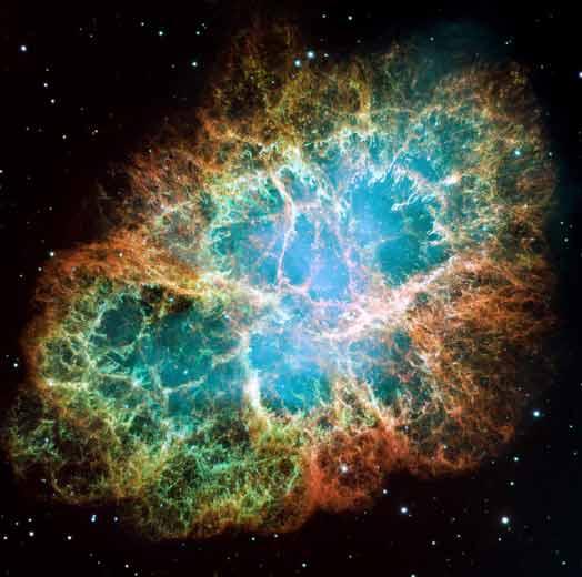 Влияние космоса на человека. (часть 4)