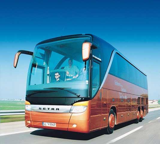 Медитация снижает опасность поездок на автобусе