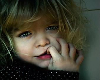 Невинность – дверь к познанию.
