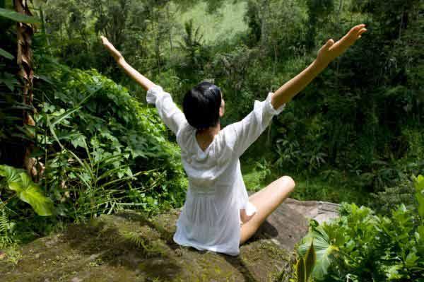 Влияние медитации на работу… и не только.