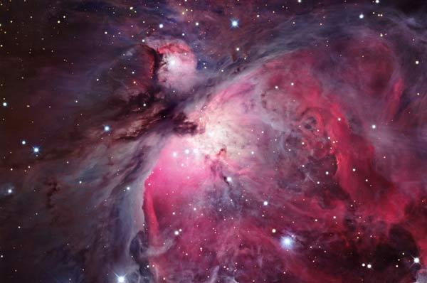 Вселенная  - единый, живой организм. (часть 18)