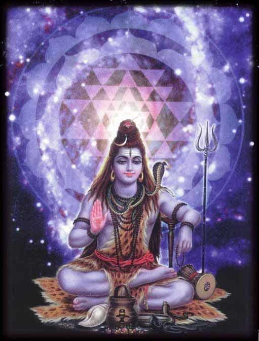 Подходящую медитацию распознаешь сразу же
