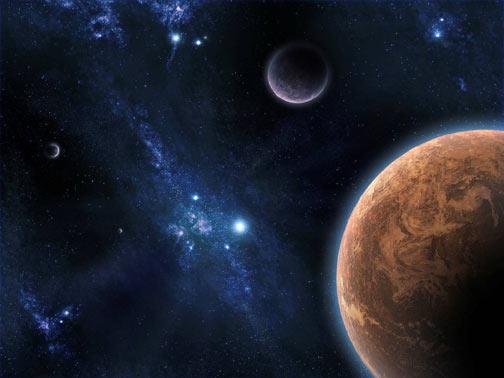 В гармонии с вселенной. (часть 15)