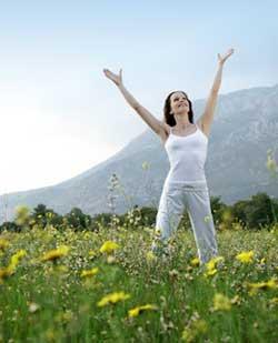 Динамическая медитация и Пульсации
