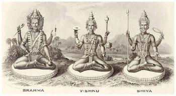 brahma-vishnu-shiva