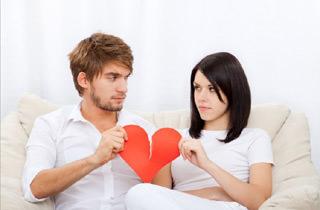 Мир без брака шокирует.