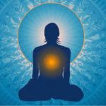Любовь и медитация — замечательная комбинация.