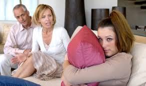 Подростковый период и сексуальное разобуславливание