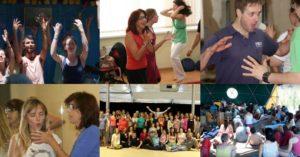 """Тренинг-семинар """"Энергия семи чакр: как преодолеть любую болезнь, зависимость или депрессию и помочь в этом другим людям"""