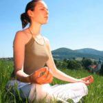 Медитация – это качество существа.