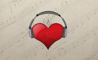 ошо мелодия любви