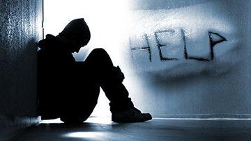 Причина суицида. Часть I.