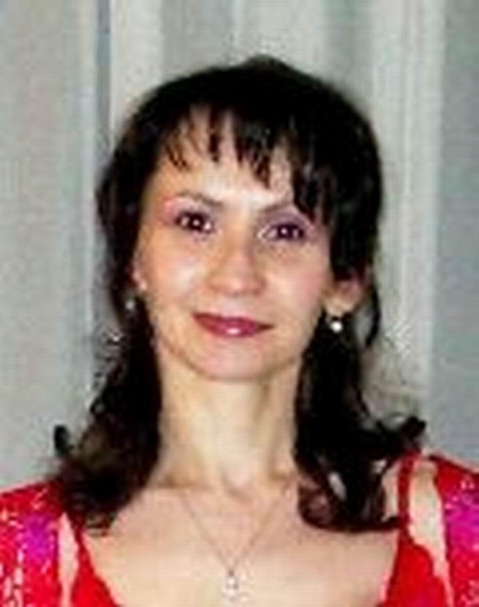Камала (Руфина Шарова)