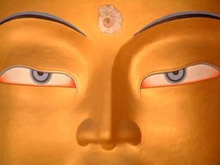 Невинность ребенка и невинность Будды. Часть II.