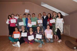 Тренинг ведущих ОШО медитаций в Нижнем Новгороде