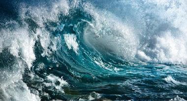 ошо океан