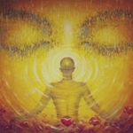 Медитация – это отклик из небытия.