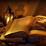 Магия историй. Часть II.