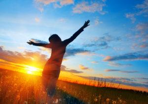 Энергия как источник наслаждения: Празднование энергии жизни