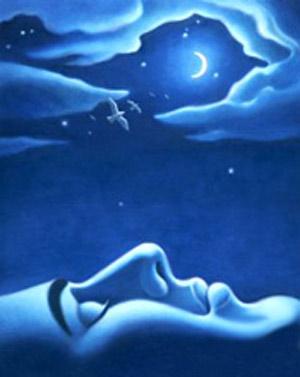Сны – это язык подсознания. Часть I.