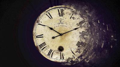 Умрите для прошлого. Часть I.